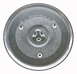 Haier Microwave Glass Turntable Plate / Tray 10 1/2'