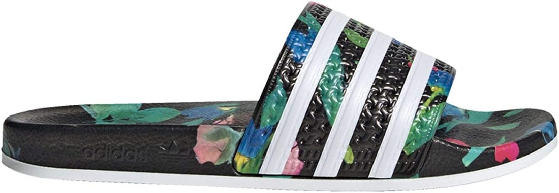 adidas Adilette W, Zapatillas Impermeables para Mujer