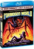 Forbidden World (Roger Corman's Cult Classics) [Blu-ray]