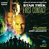 Star Trek: First Contact (Complete Motion Picture Score)