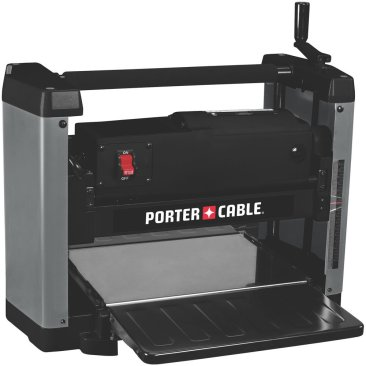 PORTER-CABLE PC305TP Wood PlanerBlack Friday Deals 2019