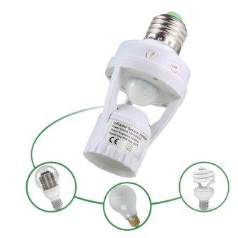 adaptateur mouvement ampoule détecteur