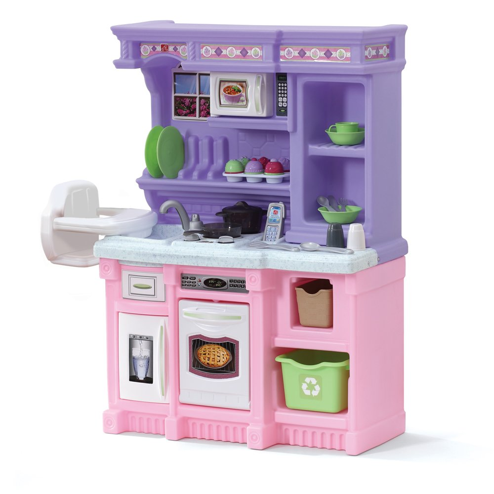 Best toys for 3 year old girl 2018 hot toys for birthday for Little girl kitchen playset