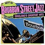 Best of Bourbon Street Jazz: Dixieland's Greatest Hits