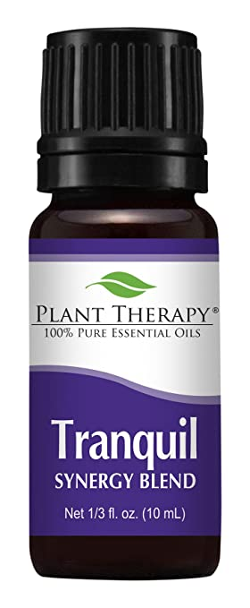 Plant Therapy Tranquil