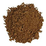 Frontier Co-op Organic, Fair Trade Certified Cocoa Powder, 1 Pound Bulk Bag