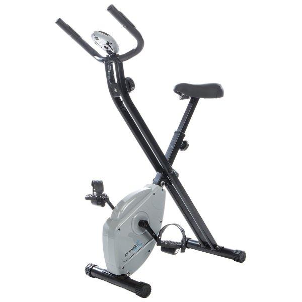 vélo muscle