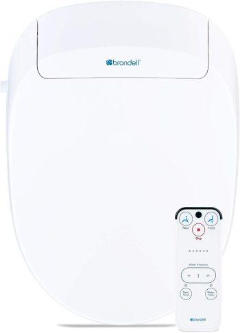 3款美国最佳智能马桶盖推荐!淘汰厕纸的选择
