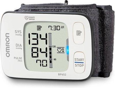 Omron 7 Series Wrist Blood Pressure Monitor
