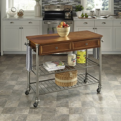 The Gray Barn Kitchen Serving Cart Black Friday Deal 2019