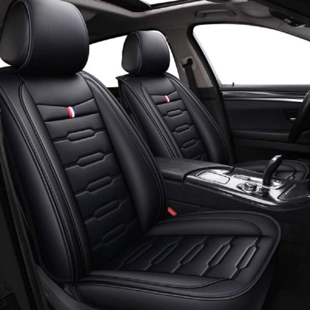 genuine vw polo seat covers