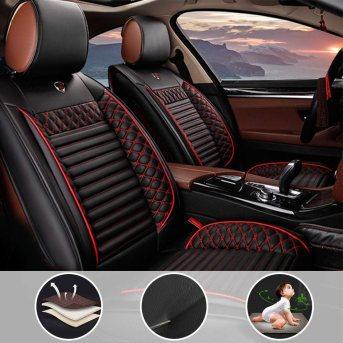 Kia Sportage Car Seat Covers in UK