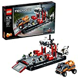 LEGO Technic Hovercraft 42076 Building Kit (1020 Pieces)