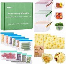 Reusable Beewax Food Wrap
