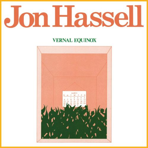 Vernal Equinox: Jon Hassell, Jon Hassell: Amazon.fr: Musique
