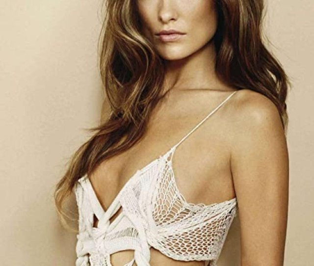 Amazon Com Olivia Wilde Poster X Inches Hot Sexy Gloss Poster