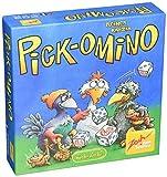 Zoch Verlag Pick-Omino Board Game