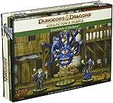 D&D Skullport Halister Xanathar & Illith Board Game
