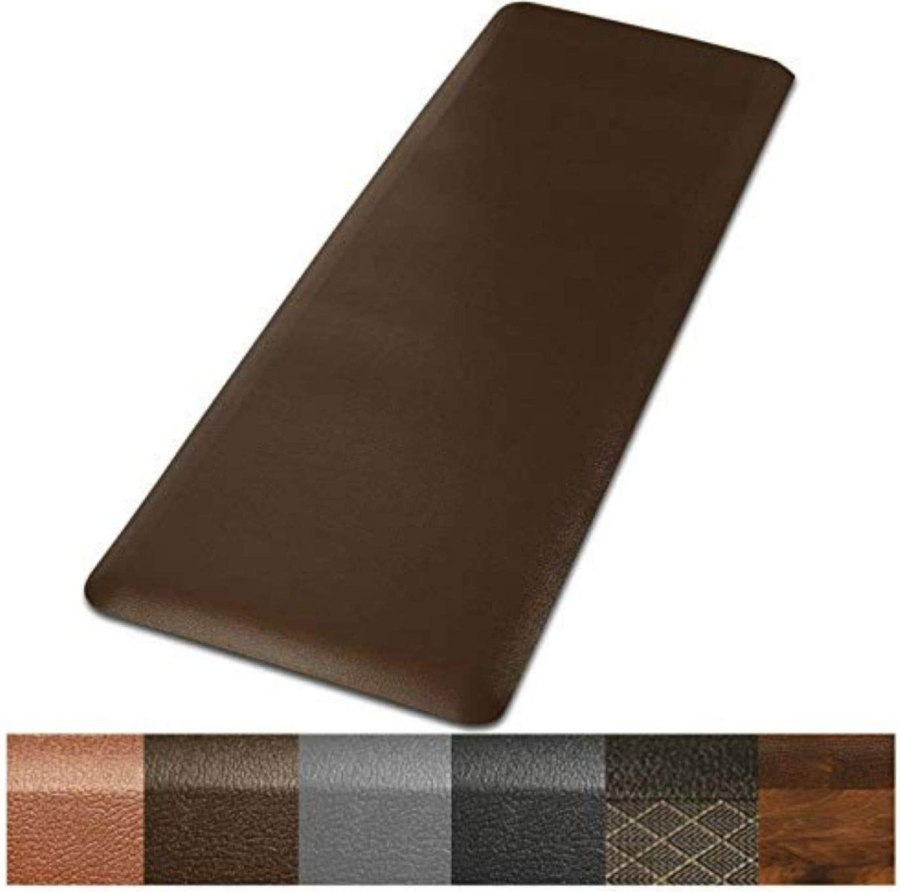 Best Kitchen Mats for Hardwood Floors