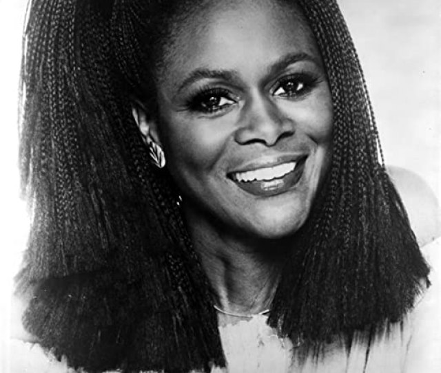 Amazon Com Cicely Tyson Portrait In Classic Photo Print