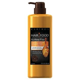 Hair Food by Clairol Honey Apricot Cleansing Conditioner