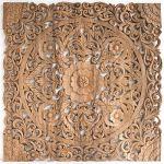 Balinese Headboard - Boho Bedrooms