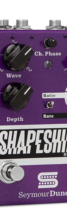 Seymour Duncan ShapeShifter Stereo Tremolo