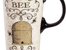 Cypress Home Coloring Mug Instructions