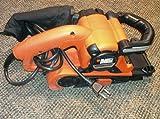 BLACK+DECKER Power Tools Ds321 1 Belt Sander 3X21