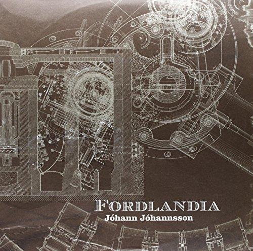 Fordlandia : Johann Johannsson: Amazon.fr: Musique