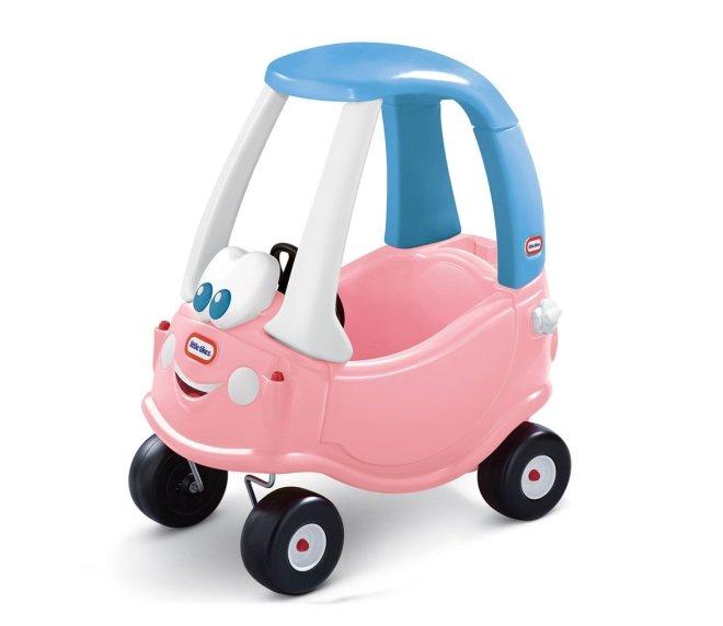 Little Tikes Princess Cozy Coupe - 30th Anniversary