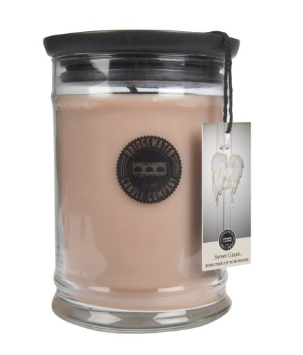 Sweet Grace candle, Pamper yourself