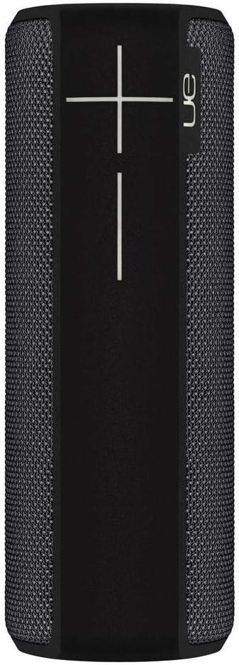 Ultimate Ears Boom 2 Lite Enceinte sans Fil Portable Bluetooth, Son à 360 Degrés, Etanche, Anti-Choc, Connexion Multiple, Batterie 15h - Noire
