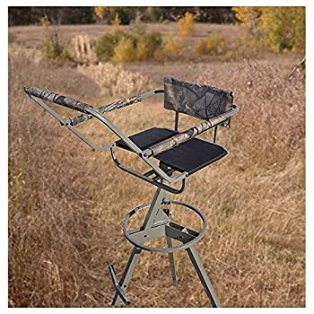 Guide Gear 12' Tripod Deer Stand