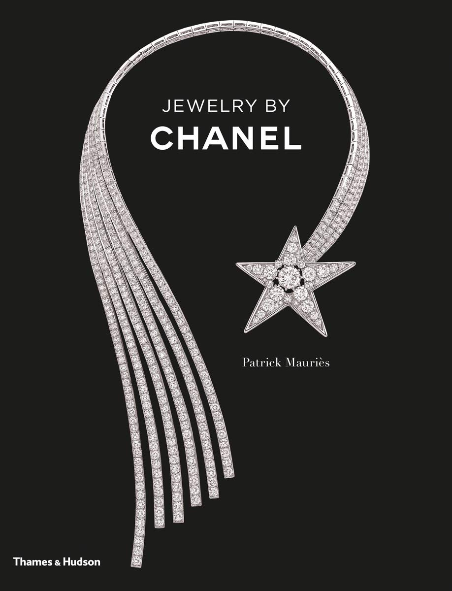 """Jewelry by Chanel"", by Patrick Mauriès."