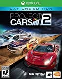 Project Cars 2 - Day One Edition - Xbox One