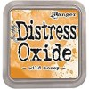 Distress Oxide Ink Pad in Wild Honey