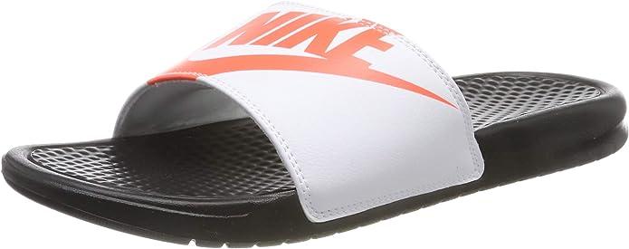 Nike Benassi JDI Print, Zapatos de Playa y Piscina para Hombre desde