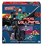 The Wonder Forge Justice League Axis of Villains Game