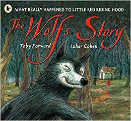 Image result for the wolfs story