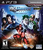 DC Universe Online - Playstation 3