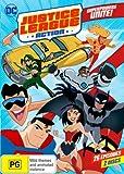 Justice League Action Series 1 Part 1 | NON-USA Format | PAL | Region 4 Import - Australia