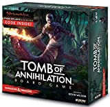 WizKids Dungeons & Dragons Tomb of Annihilation Adventure Strategy Board Game