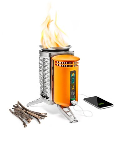 BioLite CampStove electronic gifts for her