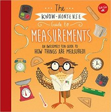 know nonsense guide measurements