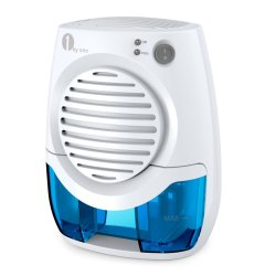 1byone 705US-0001 400ML Powerful Thermo-electric Dehumidifier