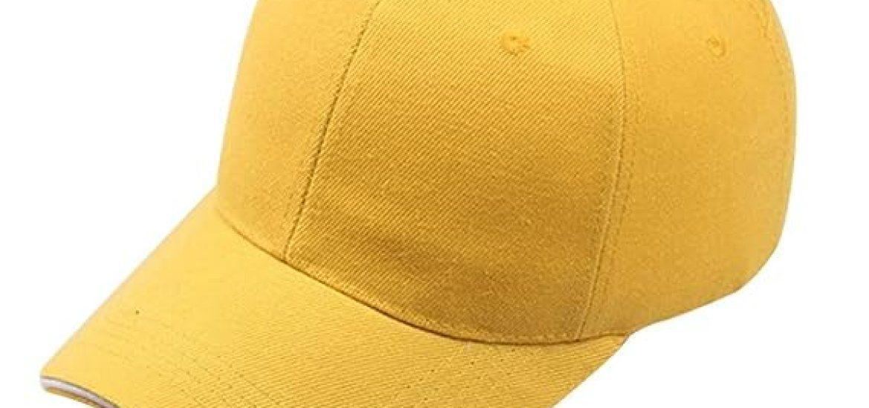 Los mejores 10 Gorras Baratas - Guía de compra 372dac12795