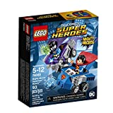 LEGO Super Heroes Mighty Micros: Superman Vs. Bizarro 76068 Building Kit