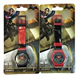 Universal Batman vs Superman Digital Watch (2 Pack), Assorted Colors by Universal