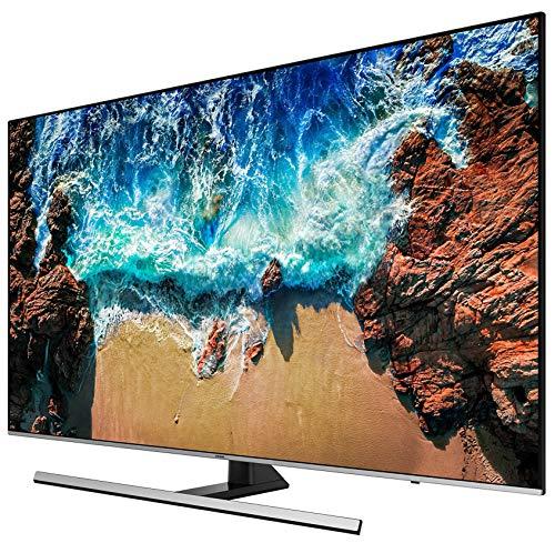 Samsung 190.5 cm (75 Inches) Series 8 4K UHD LED Smart TV UA75NU8000K (Black) (2018 model) 4
